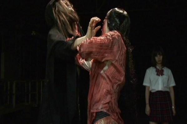 hikiko san vs kokkuri san IMAGE 3