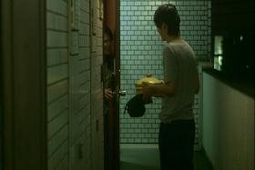 TORIHADA gekijoban the movie 06