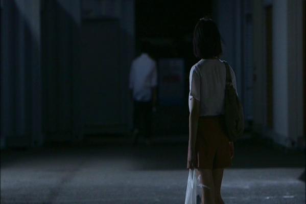TORIHADA gekijoban the movie IMAGE 3