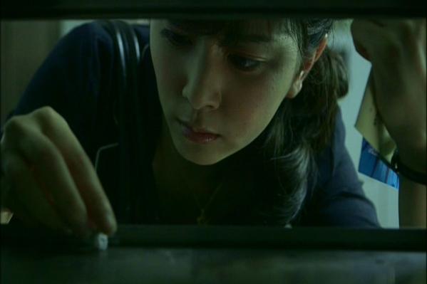 TORIHADA gekijoban the movie IMAGE 8