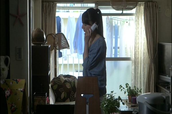 TORIHADA gekijoban the movie IMAGE 9