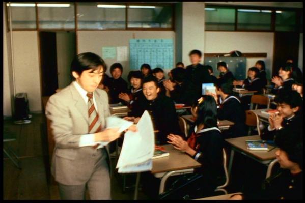 kazoku game 1983 IMAGE 01