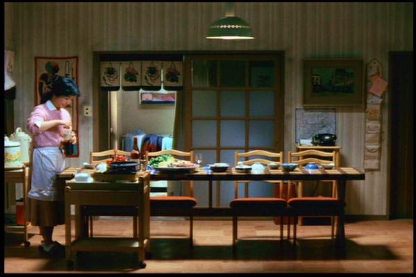 kazoku game 1983 IMAGE 04