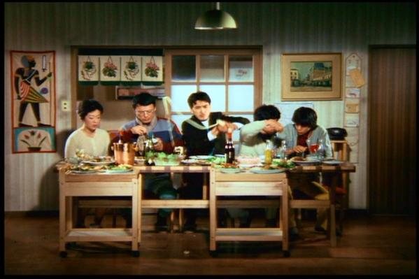 kazoku game 1983 IMAGE 09