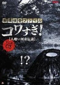 kowasugi file kappa