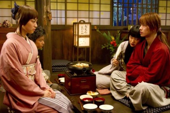 rurouni kenshin IMAGE 10