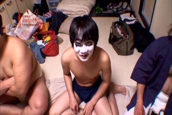 omaera ikuna gear 2nd_dvd3 IMAGE 04