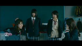 Kirishima, bukatsu yamerutteyo 01