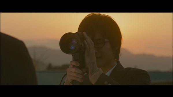Kirishima, bukatsu yamerutteyo IMAGE 5