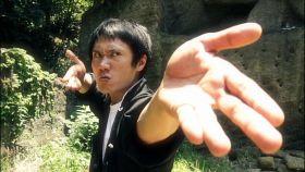 bushido man 03