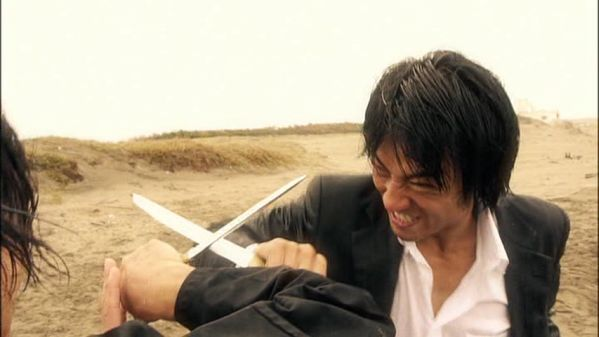bushido man IMAGE 09