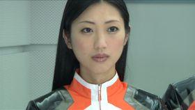 Chikyuu bouei miboujin 08