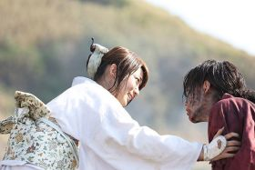 Rurouni Kenshin The Legend Ends 04