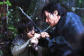 Rurouni Kenshin The Legend Ends 05
