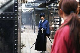 Rurouni Kenshin The Legend Ends 06