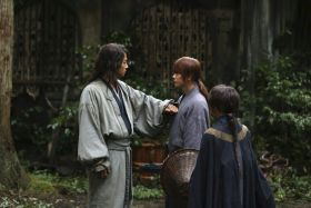 rurouni kenshin the legend ends 14
