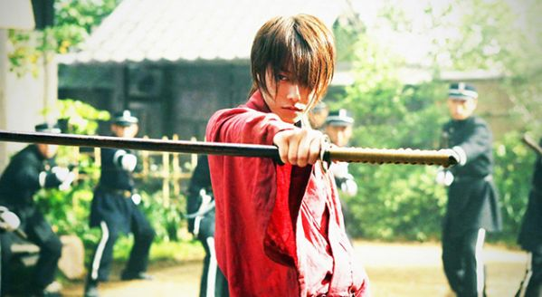 rurouni kenshin the legend ends IMAGE