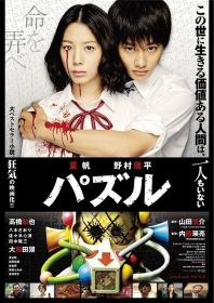 puzzle japanese movie 2014