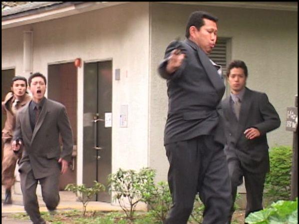 DEATH takeuchi riki IMAGE 5