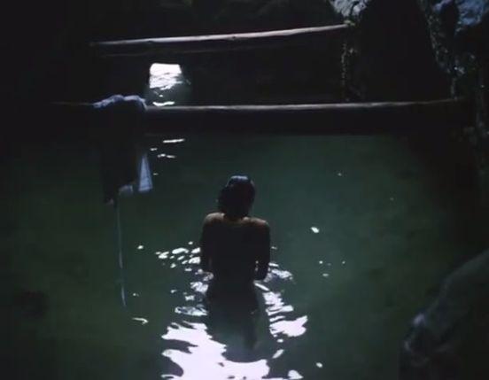 mermaid legend ningyu densetsu 1984 IMAGE 12