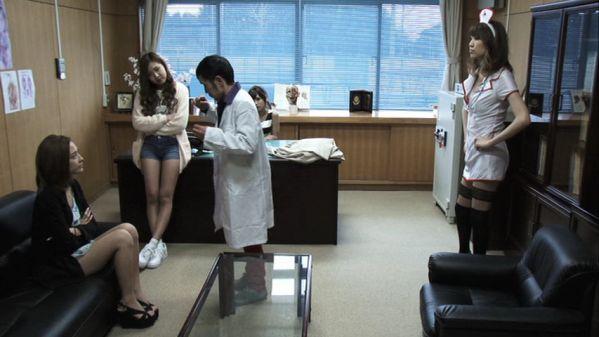 hikiko san vs sadako IMAGE 1