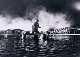 Godzilla 1954 06