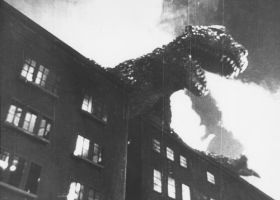 Godzilla 1954 07