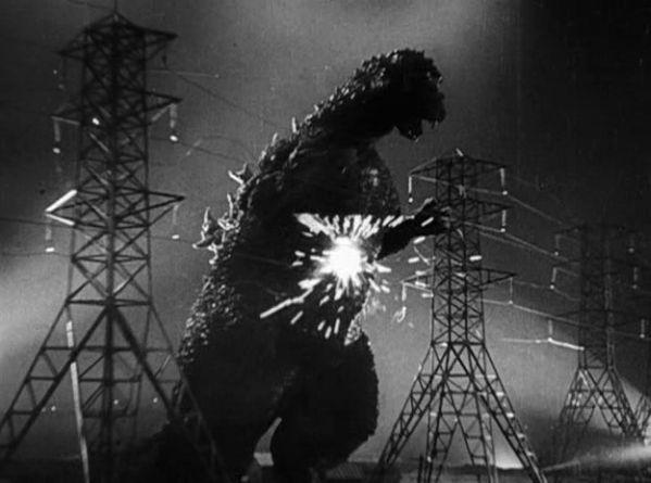 Godzilla 1954 IMAGE